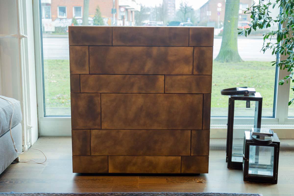 Ausstellungstück im Sale: Kommode Celato 80 von de Castelli für 3.990 €