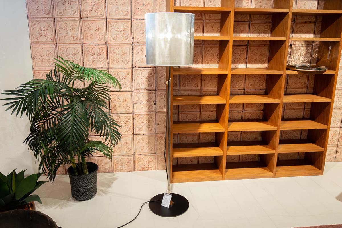 Ausstellungstück im Sale: Stehleuchte STLWS 1 von Tecnolumen für 826 €