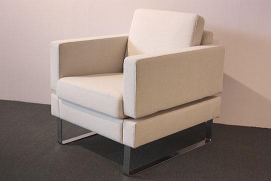 Austellungsst 252 Ck Cramer Polstermanufaktur Sessel Modesto