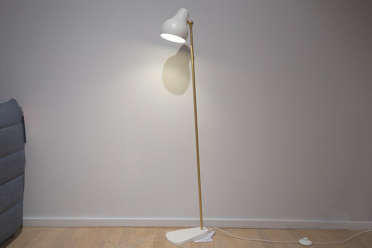 LED-Stehleuchte VL38
