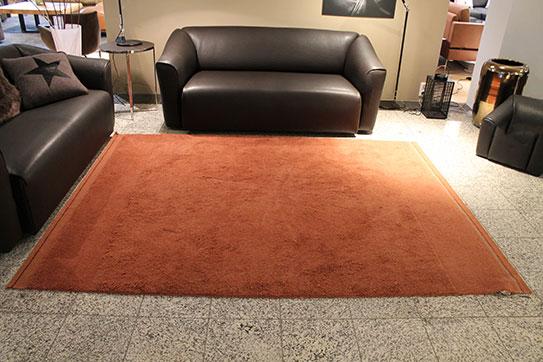 Ausstellungstück im Sale: Teppich Burrow  von Kvadrat für 2.490 €