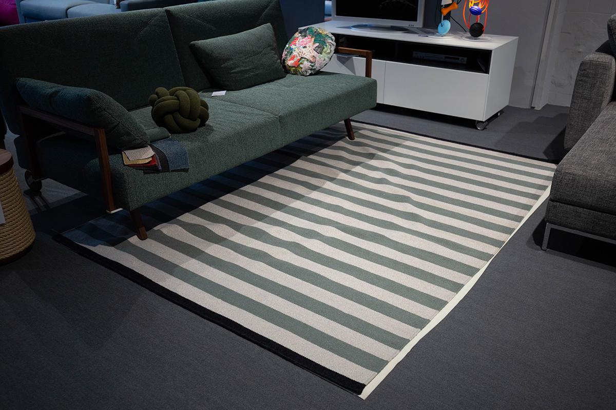 Ausstellungstück im Sale: Teppich Nigella  von Fabula für 490 €