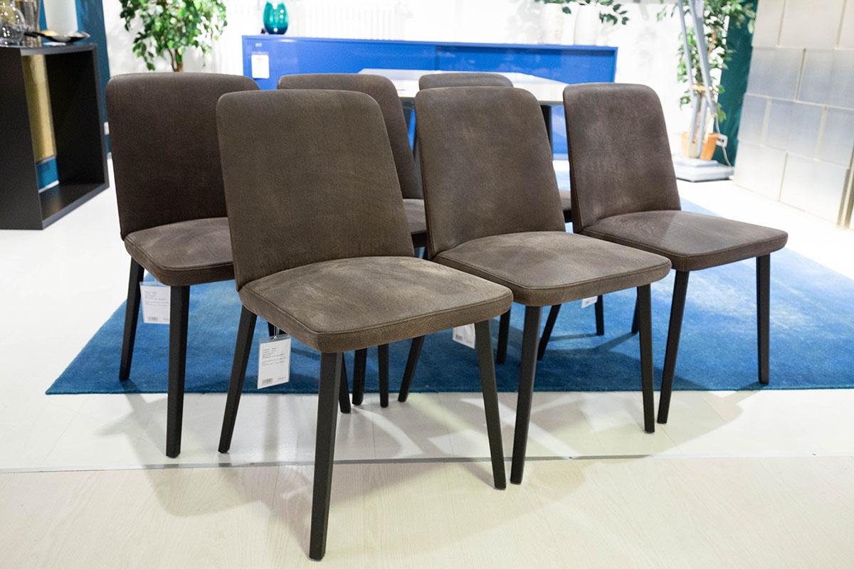 Ausstellungstück im Sale: Stuhlgruppe Back me Up von Montis für 3.590 €