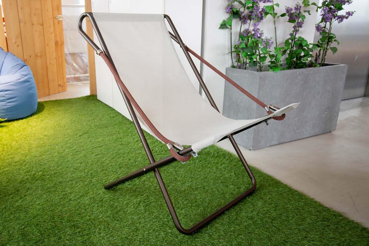 Ausstellungstück im Sale: Outdoor-Liegestuhl Vetta von Emu für 159 €