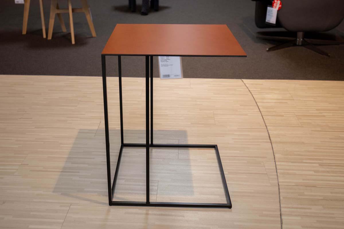 Ausstellungstück im Sale: Beistelltisch Ascot JR-t938 von Jori für 299 €