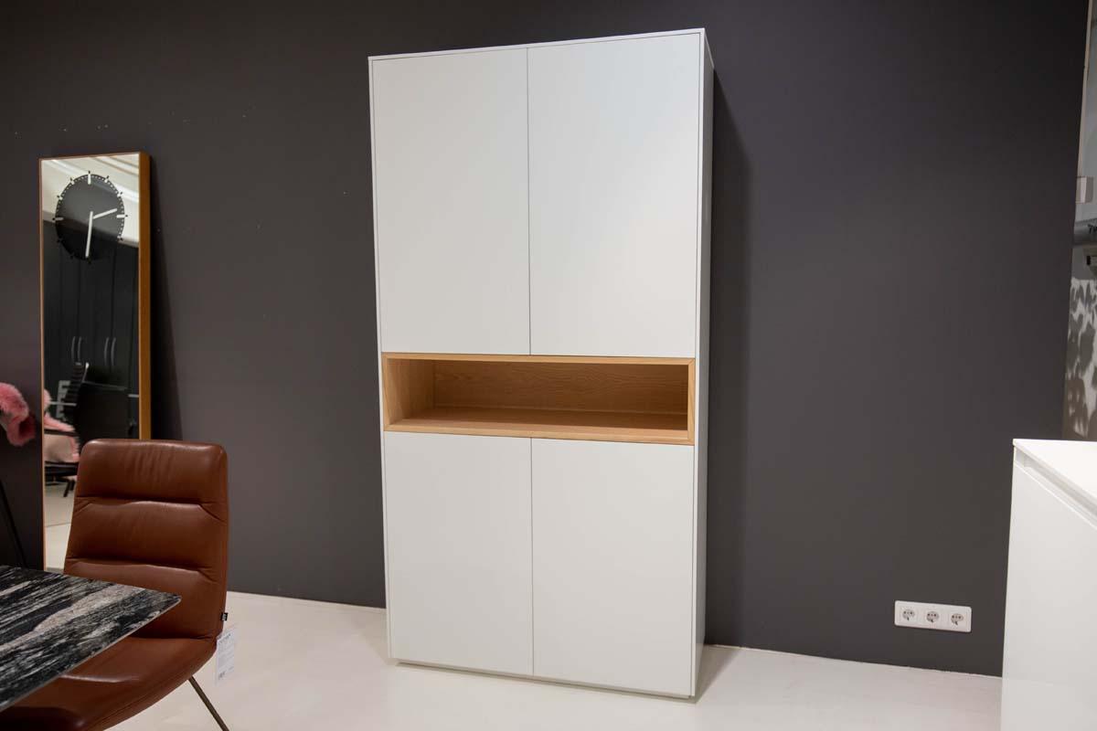 Ausstellungstück im Sale: Schrank Atrium 102 x 198 cm von Cramer Holzmanufaktur für 1.890 €