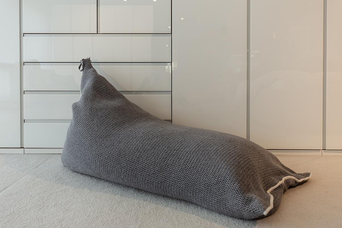 Ausstellungstück im Sale: Loungekissen HA 1705 von Peter Dahlenburg Living für 195 €