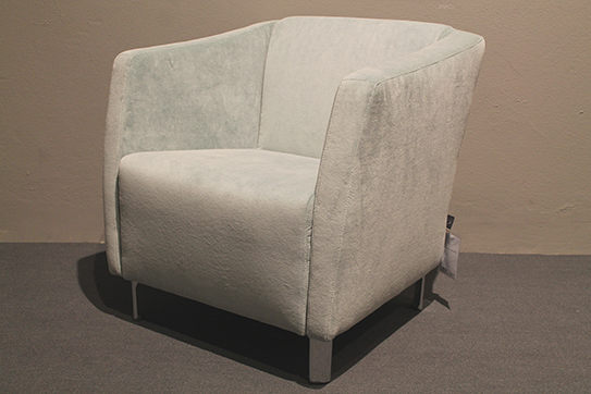 austellungsst ck franz fertig sessel chester im sale cramer m bel design. Black Bedroom Furniture Sets. Home Design Ideas