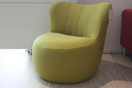 Ausstellungstück im Sale: Sessel Freistil 173 von Freistil für 398 €