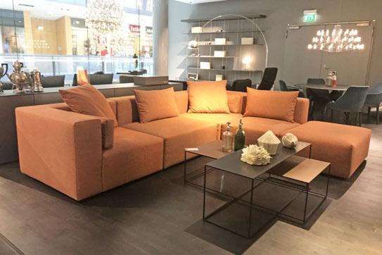Ausstellungstück im Sale: Bett Pad von Möller Design für 2.999 €