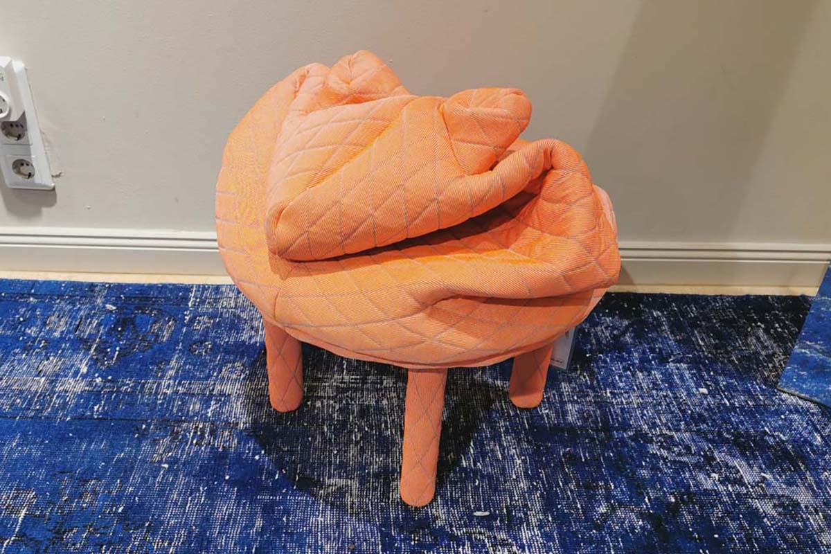 Ausstellungstück im Sale: Hocker Petstools Daisy von Petite Friture für 290 €