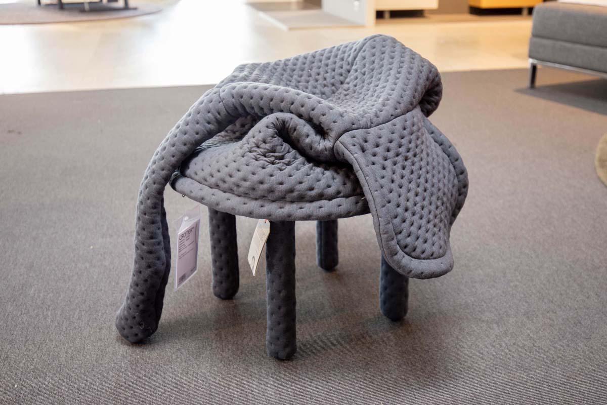 Ausstellungstück im Sale: Hocker Petstools Ella von Petite Friture für 319 €