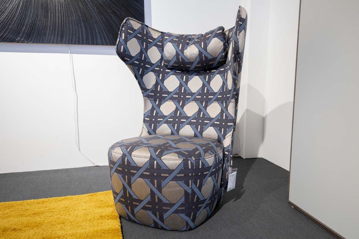 Ausstellungstück im Sale: Sessel 149 von Freistil für 1.449 €