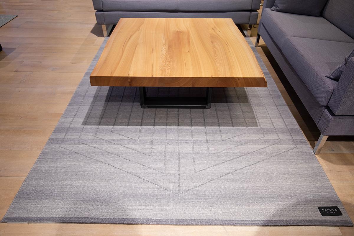 Ausstellungstück im Sale: Teppich Gorm von Fabula für 390 €