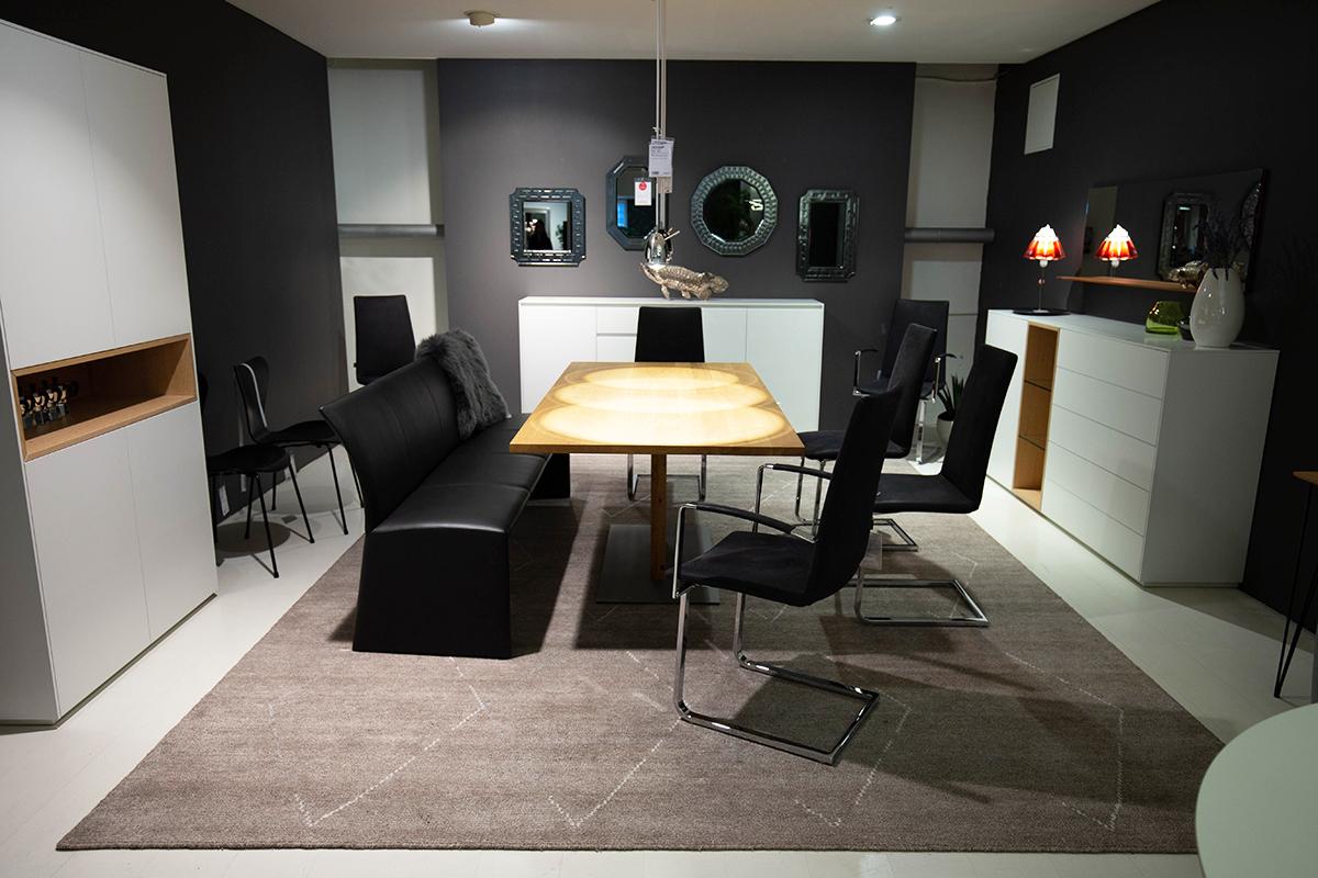 Ausstellungstück im Sale: Teppich Minimal Maroque 300 x 400 cm von Kymo für 2.990 €