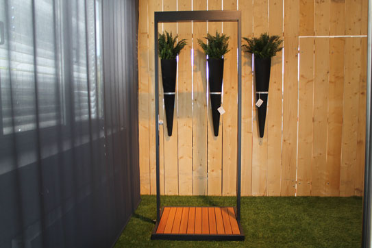 Outdoor Dusche Garden Shower