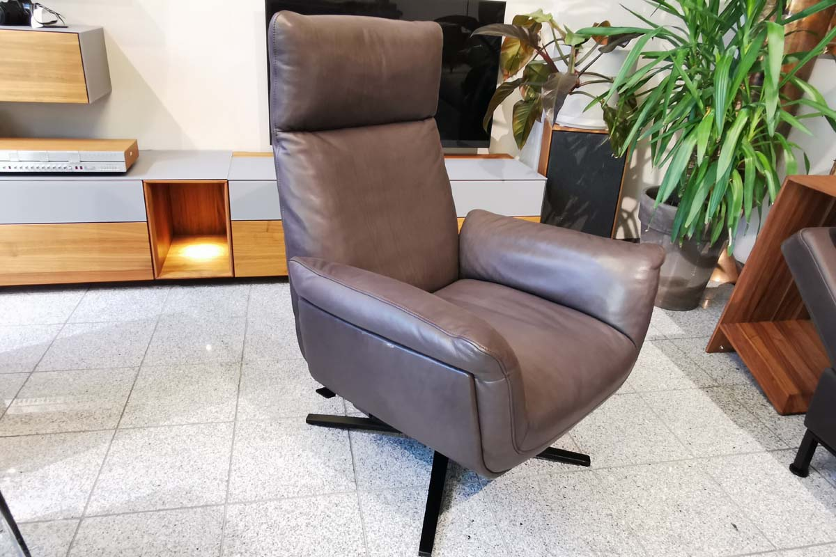 Ausstellungstück im Sale: Sessel Shelby von FSM für 4.170 €