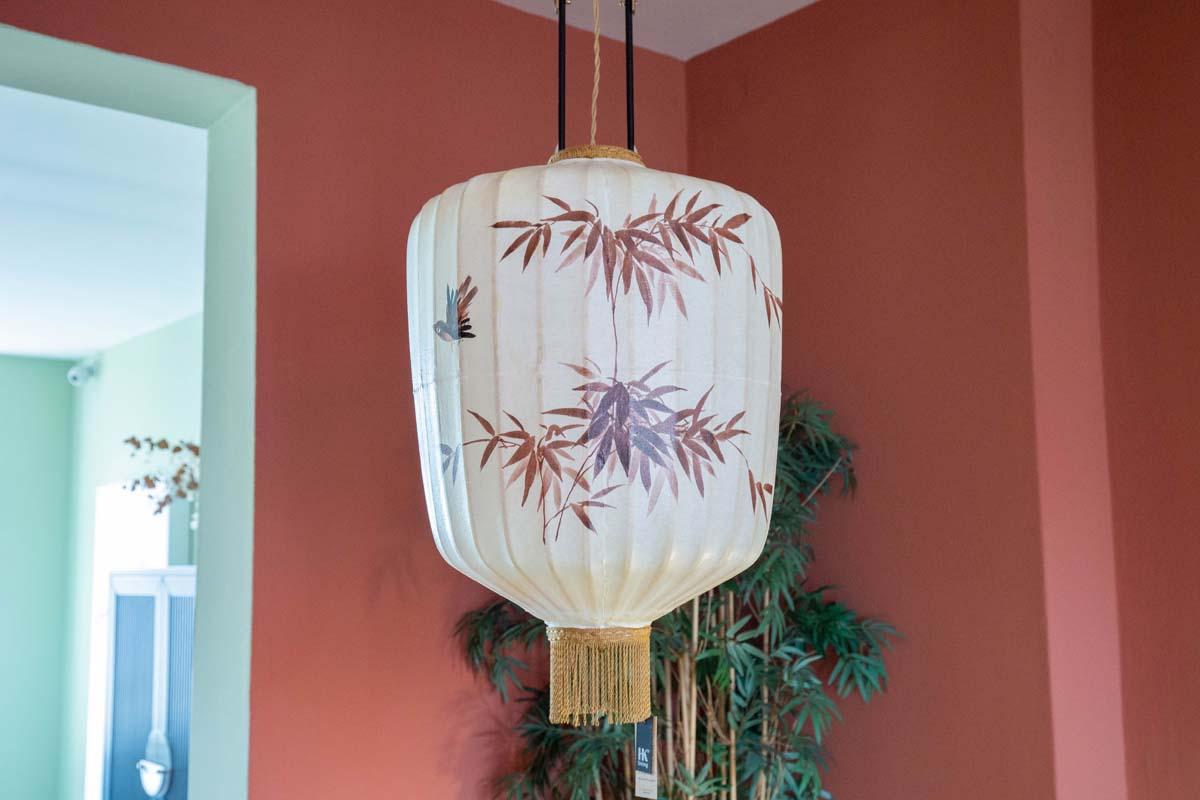 Ausstellungstück im Sale: Traditional Lantern von HkLiving für 390 €