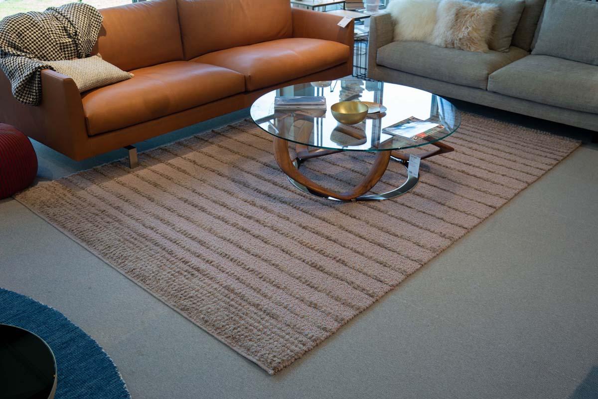 Ausstellungstück im Sale: Teppich Craft von Kvadrat für 3.490 €