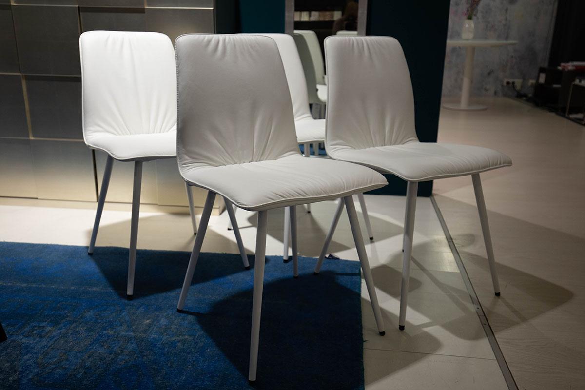 Ausstellungstück im Sale: Stuhlgruppe Maverick casual von KFF Design für 1.990 €