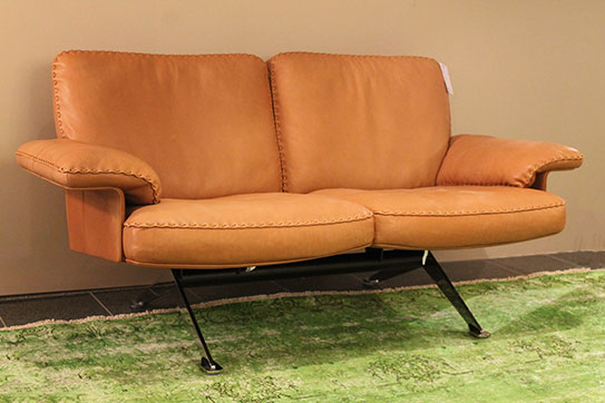 Austellungsstuck De Sede Sofa Ds 31 102 Im Sale Cramer Mobel Design