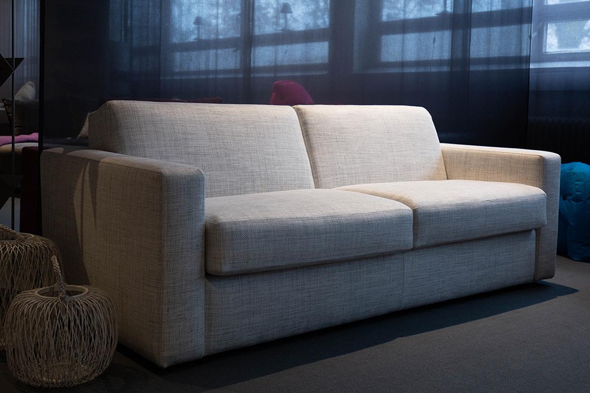 Ausstellungstück im Sale: Schlafsofa Bedsofa 2.0 von Pol 74 für 4.590 €