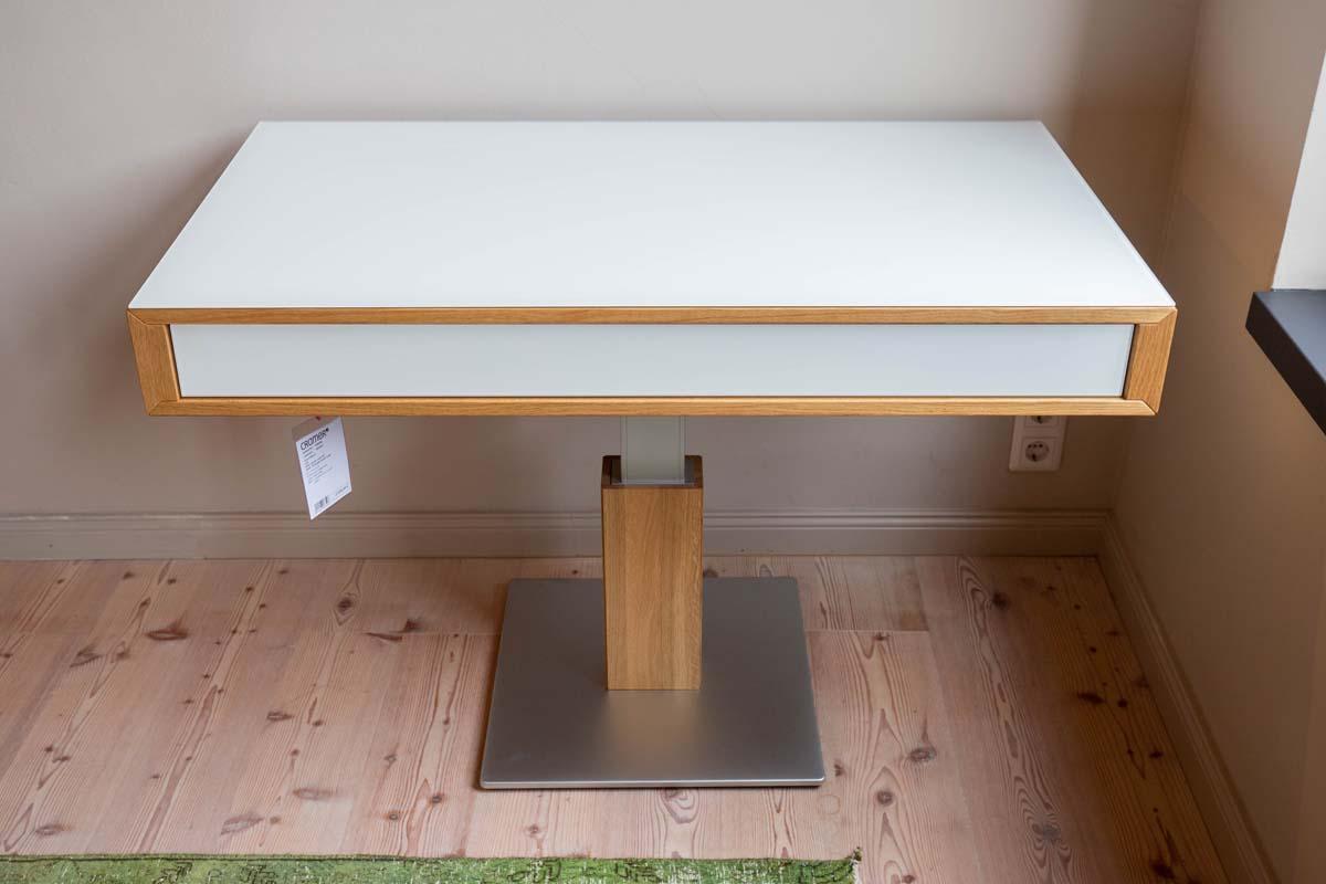 Ausstellungstück im Sale: Couchtisch Lift von Team7 für 1.890 €