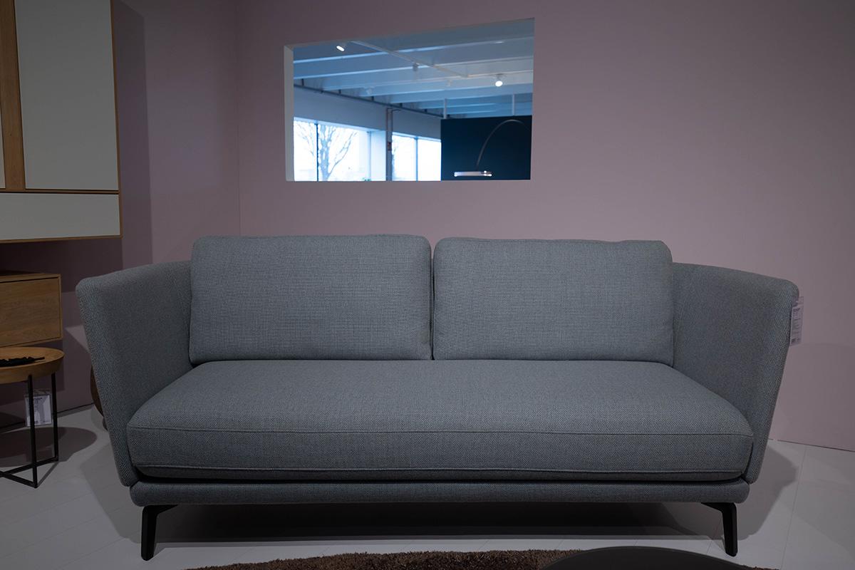 Ausstellungstück im Sale: Sofa Rondo von Rolf Benz für 2.390 €