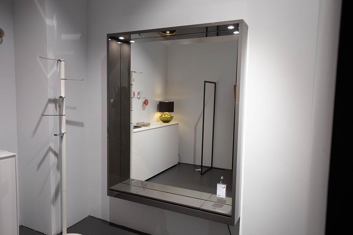 Ausstellungstück im Sale: Spiegel Alto 3000 von Schönbuch für 1.890 €