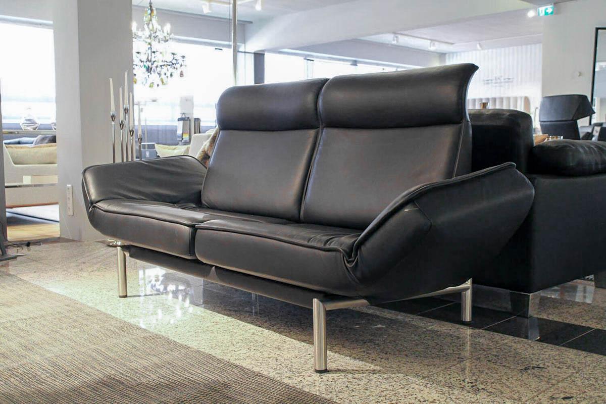 Ausstellungstück im Sale: Sofa DS-450 von De Sede für 6.990 €