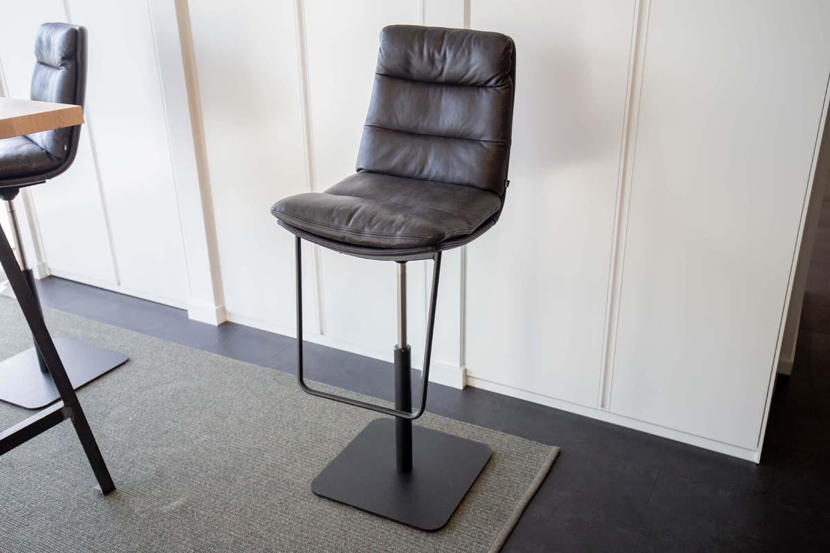 Ausstellungstück im Sale: Barhocker Arva von KFF für 790 €