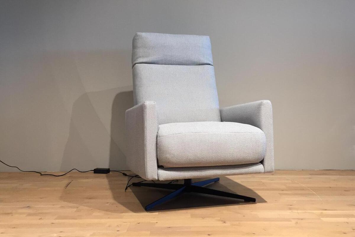 Ausstellungstück im Sale: Sessel L-SE-EL 574 von Rolf Benz für 2.950 €
