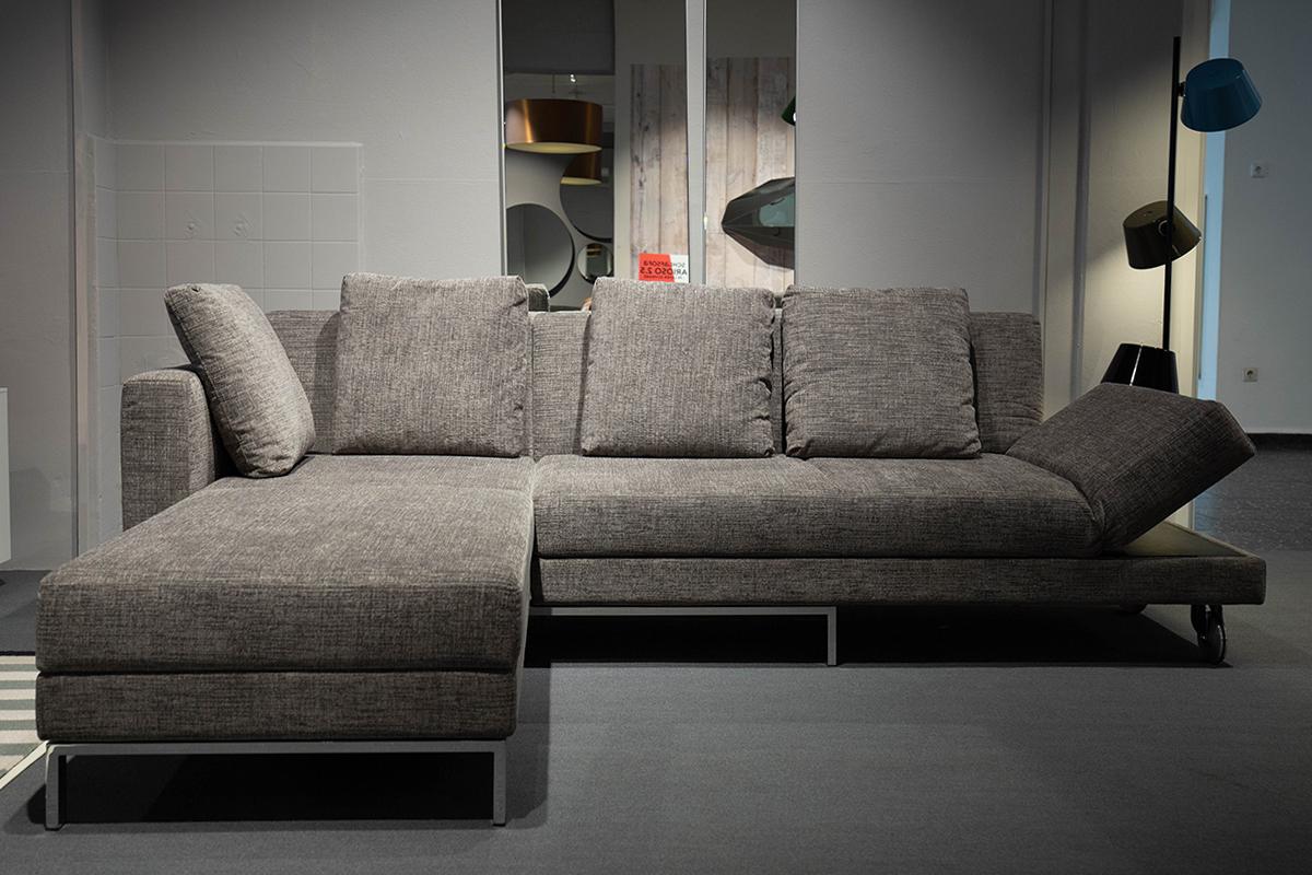 Ausstellungstück im Sale: Eckgruppe Four-Two Plus von Brühl für 3.690 €