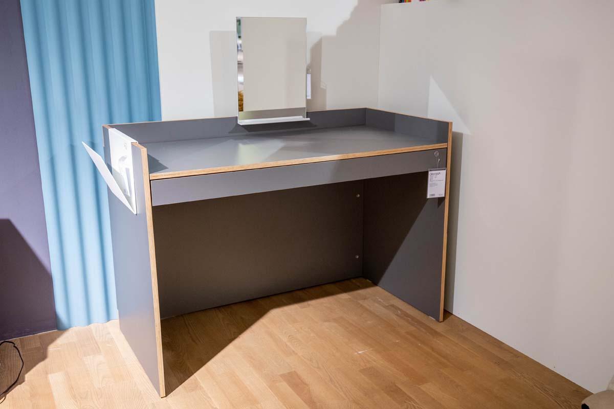 Ausstellungstück im Sale: Schreibtisch Flai von Müller Möbelwerkstätten für 790 €