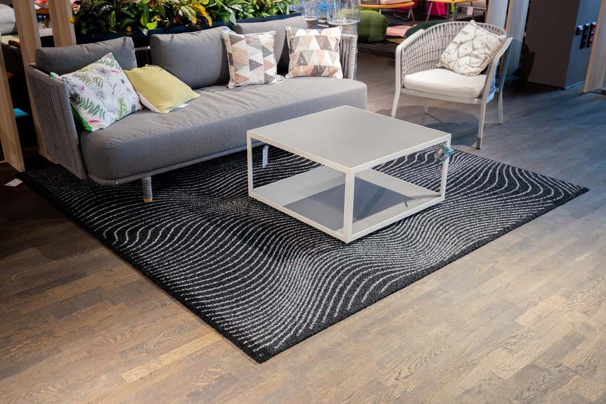 Ausstellungstück im Sale: Outdoor-Teppich Symbiosis Sinus von CS Rugs für 1.490 €