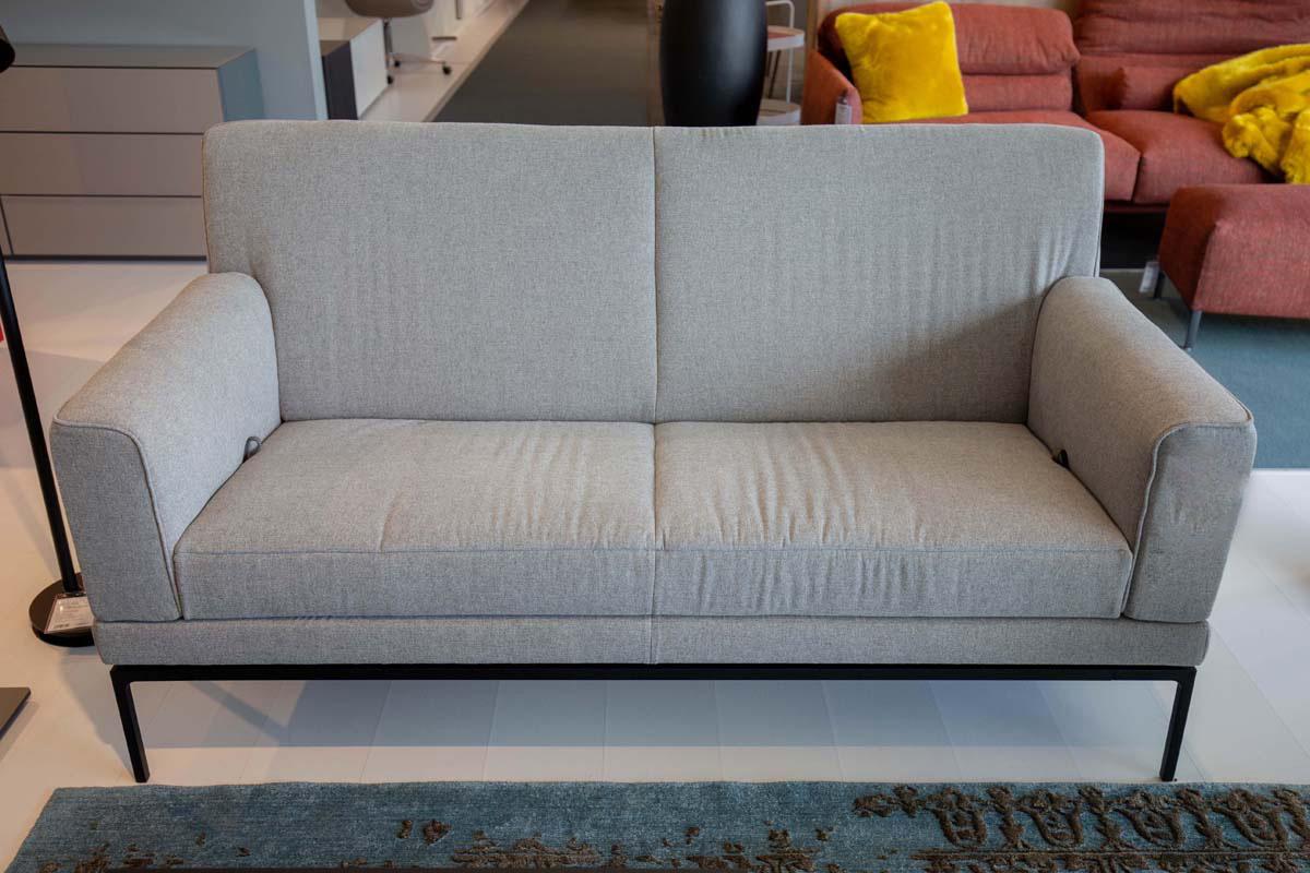 Ausstellungstück im Sale: Sofa Glove Pure 165 von Jori für 3.850 €