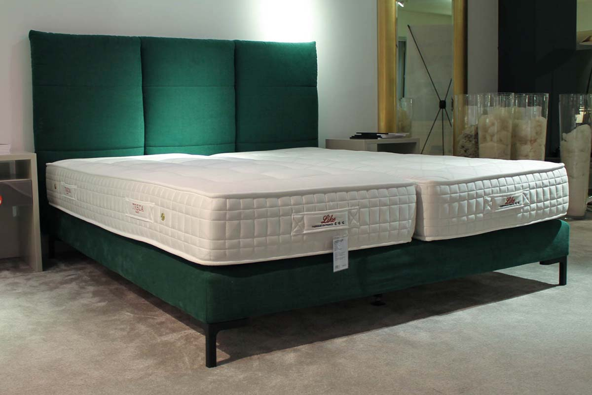Ausstellungstück im Sale: Bett 24seven Moon  von Treca für 5.190 €