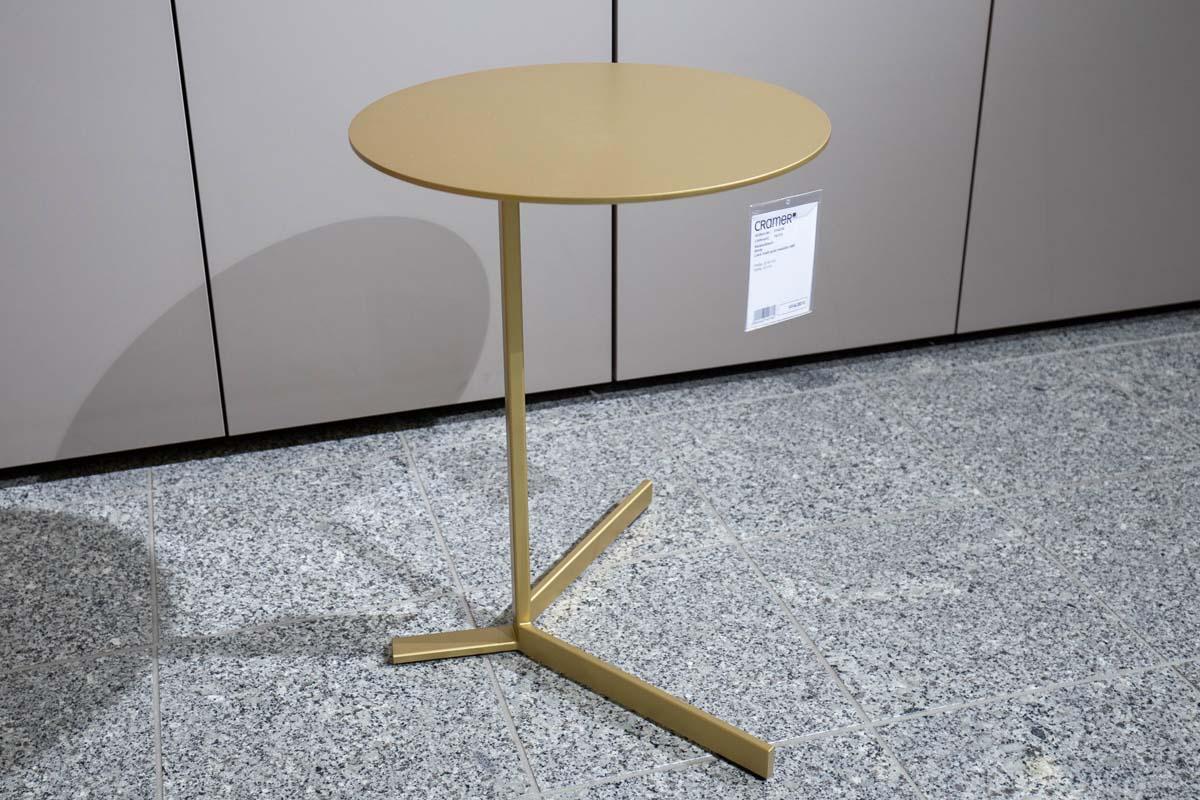 Ausstellungstück im Sale: Beistelltisch Birdy H 53 cm von Möller Design für 295 €