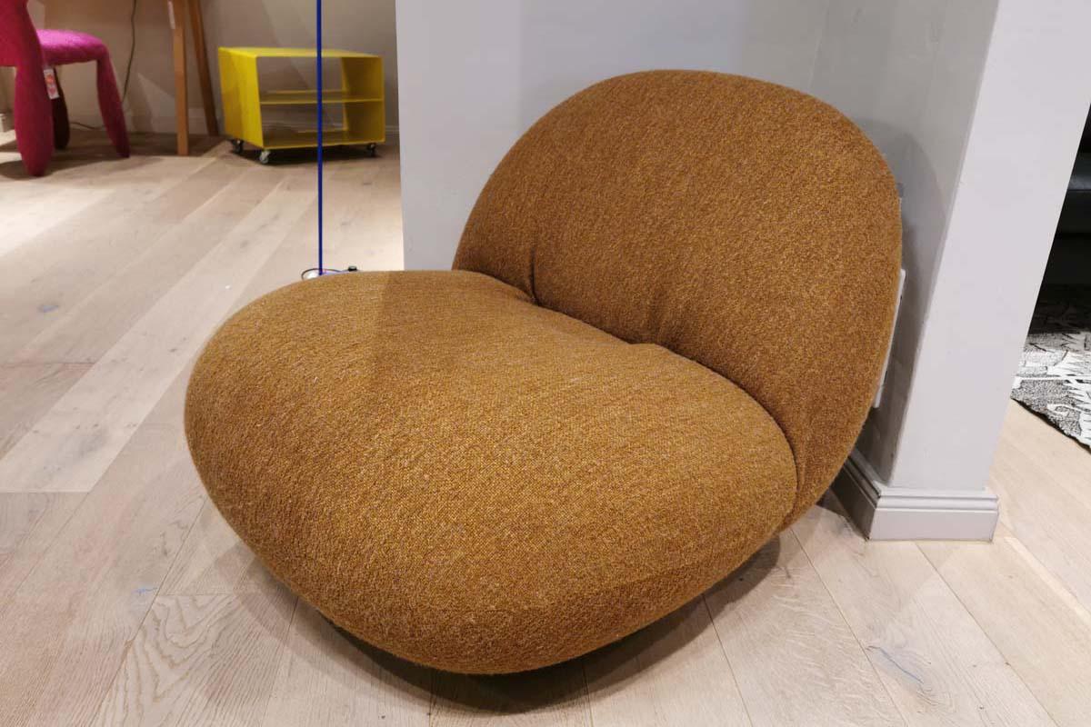 Ausstellungstück im Sale: Loungesessel Pacha  von Gubi für 1.880 €