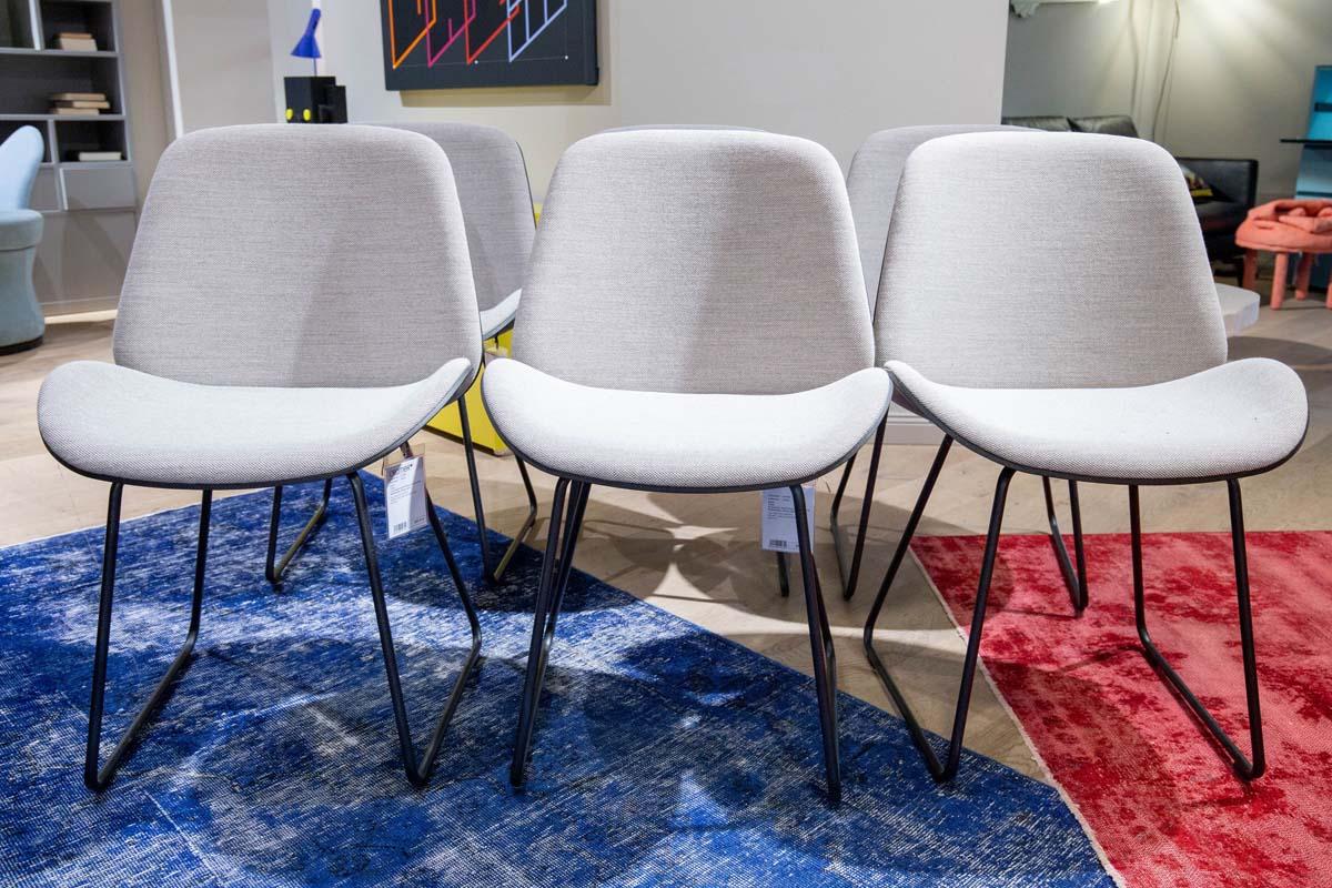 Ausstellungstück im Sale: Stuhlgruppe Tokai von Pode für 2.855 €