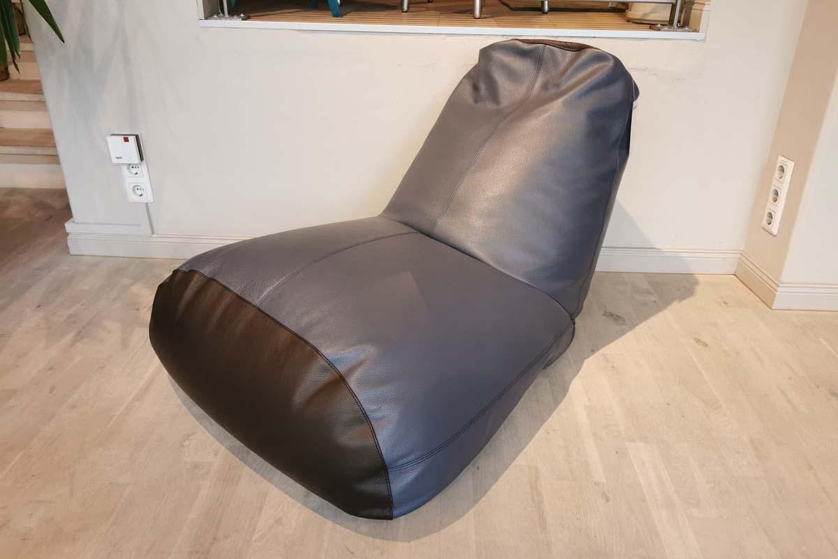 Ausstellungstück im Sale: Sitzsack Boya verschiedene Farben von Pode für 445 €