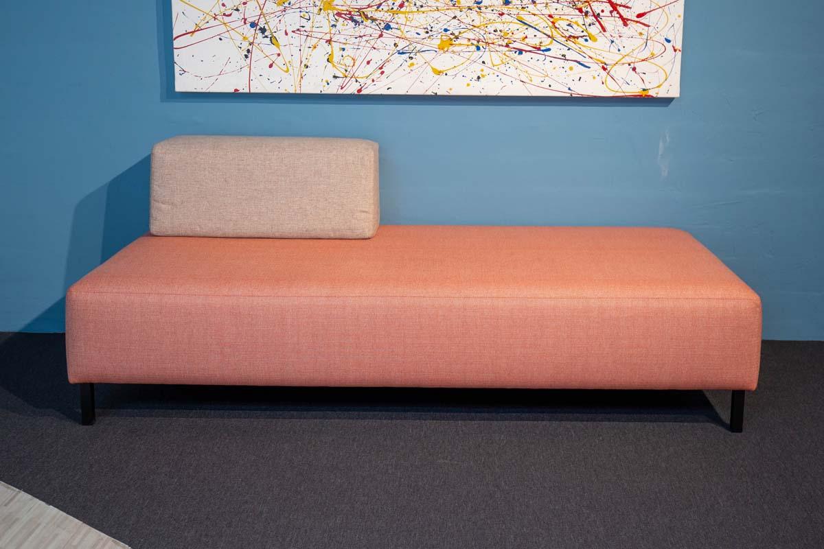 Ausstellungstück im Sale: Sofa City von Cramer Polstermanufaktur für 1.290 €