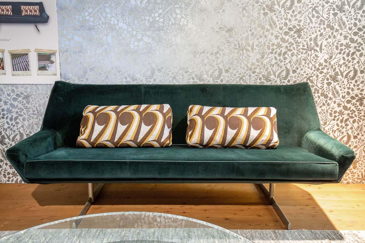 Ausstellungstück im Sale: Sofa Warschau von Cramer Polstermanufaktur für 3.690 €
