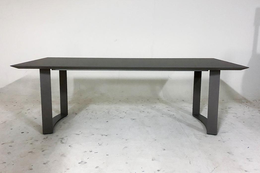 Ausstellungstück im Sale: Esstisch Mirado von Bacher für 2.190 €
