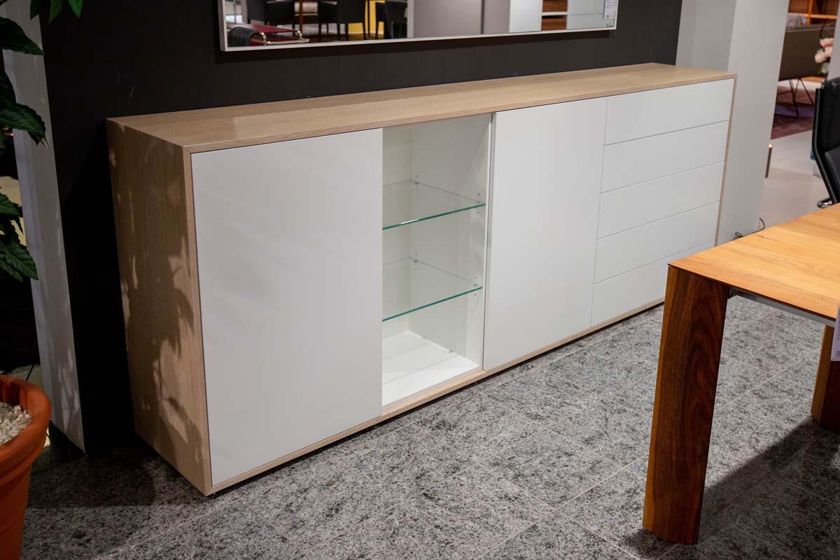 Ausstellungstück im Sale: Sideboard Velare von Cramer Holzmanufaktur für 3.490 €