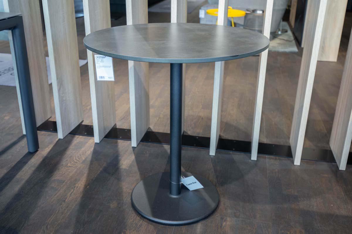 Ausstellungstück im Sale: Outdoor-Bistrotisch Go von Cane-line für 590 €