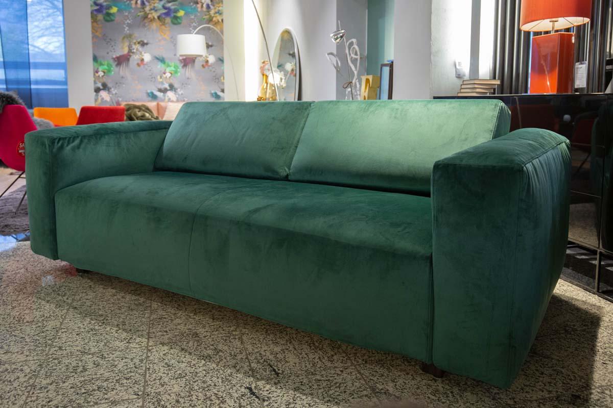 Ausstellungstück im Sale: Sofa Divino von Cramer Polstermanufaktur für 1.990 €