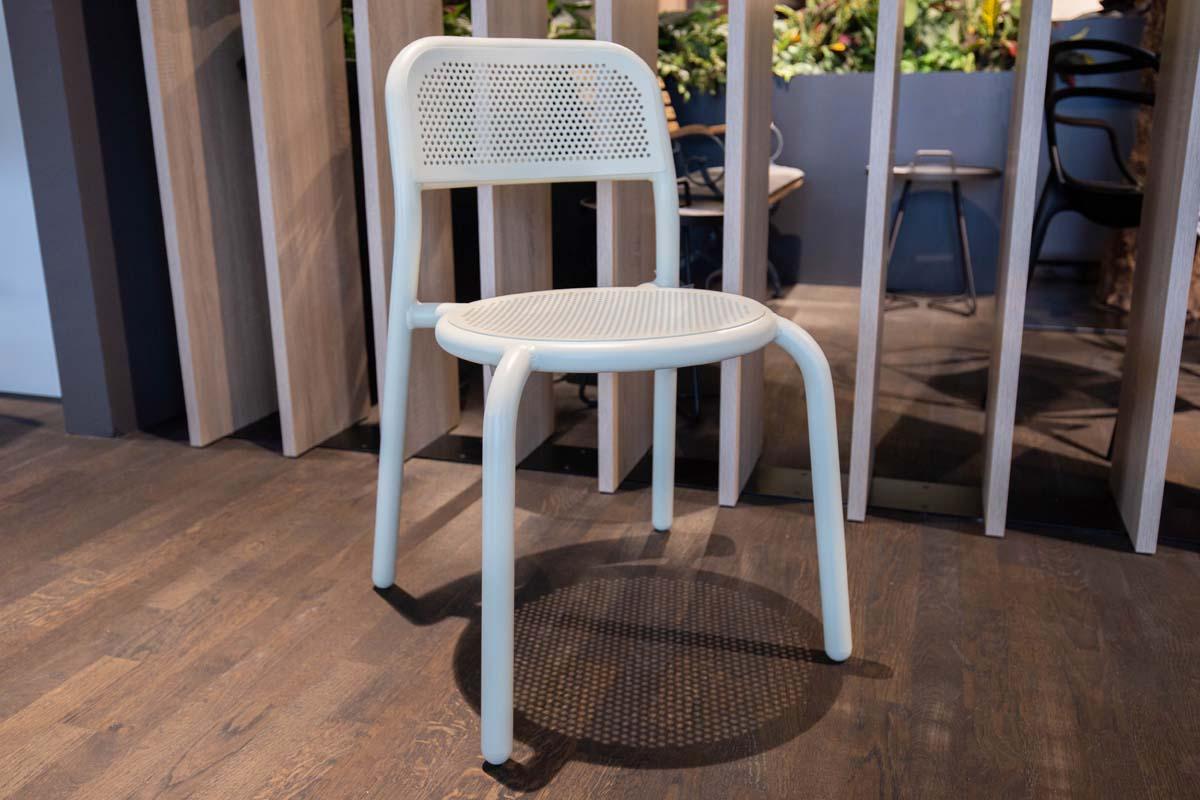 Ausstellungstück im Sale: Outdoor-Stuhl Toni von Fatboy für 149 €