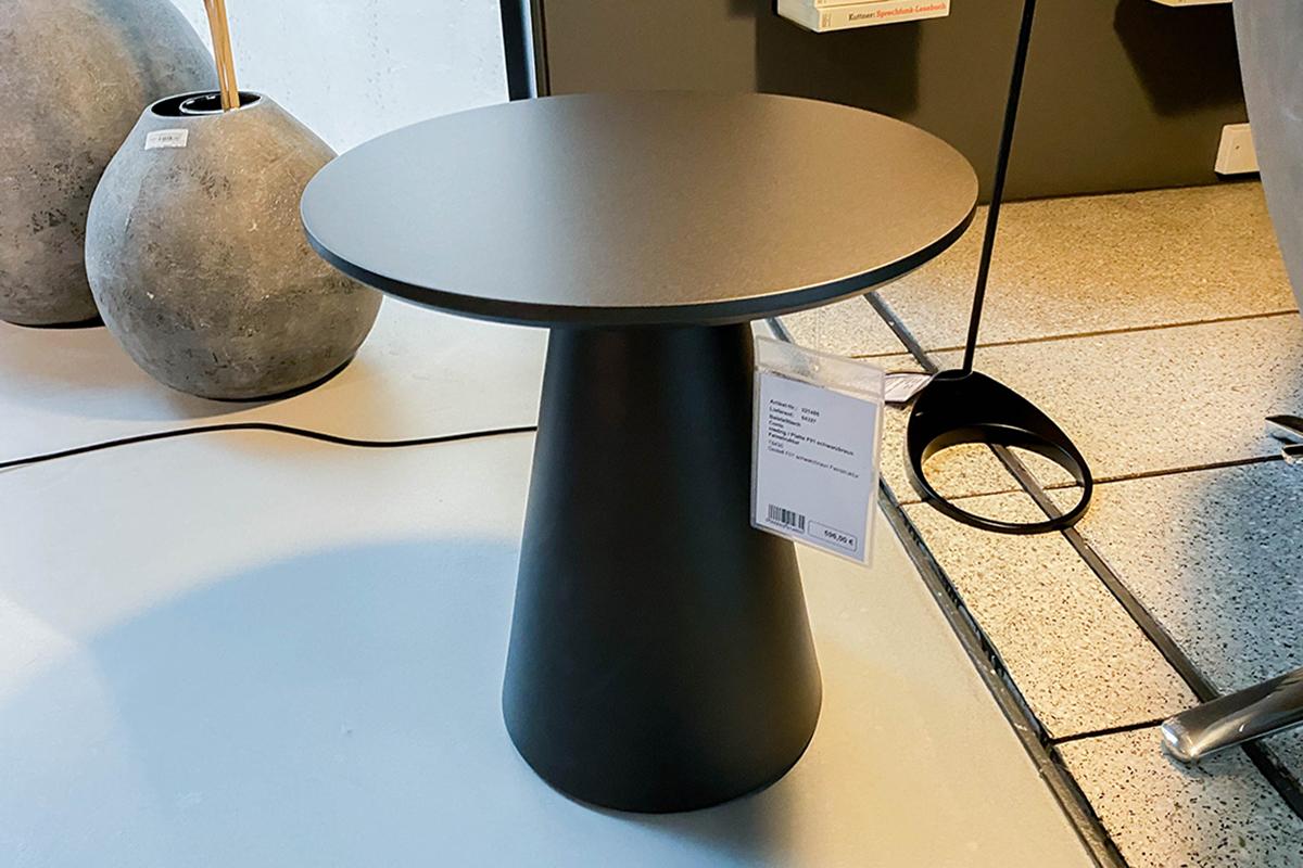 Ausstellungstück im Sale: Beistelltisch Conic  von COR für 419 €
