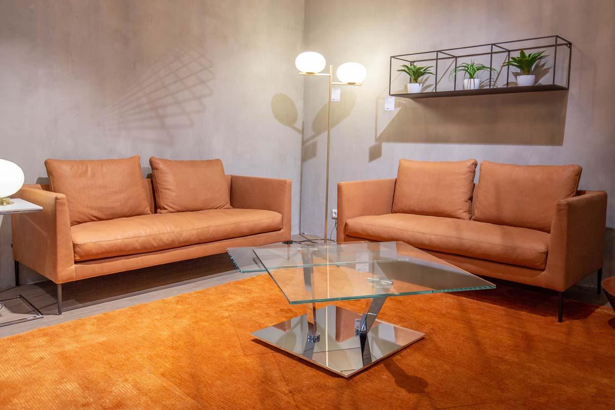 Ausstellungstück im Sale: Polstergruppe Pilotis 78 von COR für 9.515 €